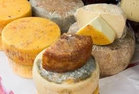 fromage italien les noms et les caractéristiques des fromages