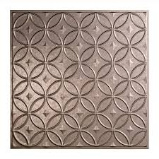 Sheetrock Ceiling Tiles Home Depot by Usg Ceilings Luna Climaplus 2 Ft X 2 Ft Lay In Ceiling Tile 12