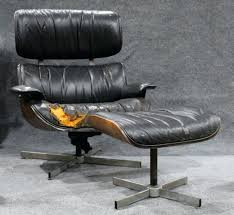Herman Miller Eames Style Lounge Chair With Ottoman Eames Style ... Eames Style Lounge Chair Thebricinfo Eames Style Lounge Chair And Ottoman Black Leather Palisander Ottomanwhite Worldmorndesigncom Charles Specialist Hans Wegner Replica The Baltic Post And Brown Walnut Afliving Eames 100 Aniline Herman Miller Century Reproduction 2 Plycraft Style Lounge Chair Ottoman