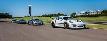 Porsche Driving Experience - Home