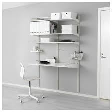Wall Storage ALGOT System IKEA