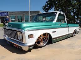 Chevy Cheyenne 10 At Slamily Reunion | Chevrolet: C-10 | Chevy ...