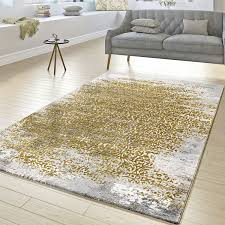 designer teppich wohnzimmer kurzflor teppich florale