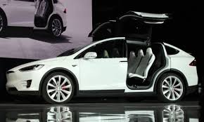 Tesla Just Cut the Cost of the Model X by Thousands of Dollars
