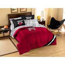 the northwest company llc nba chicago bulls 7 piece bed in a bag