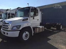 100 Jukonski Truck 2019 HINO 338