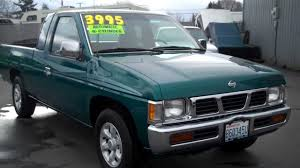 1996 NISSAN TRUCK SOLD!! - YouTube