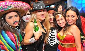 Charlotte Nc Halloween Pub Crawl by Images Of Halloween Bar Crawl Dc Best Fashion Trends And Models