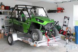 100 Utv Truck Rack DO THIS NOT THAT Tips On How To Haul Your UTV UTV Action Magazine