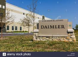 Whitestown - Circa September 2017: Daimler Trucks North America ... Daimler Trucks Announces New 150 Million Portland Headquarters Reveals Two Electric Freightliner Trucks Roadshow Accuride To Supply Brake Drums Global Casting In Early 2017 Thomas Built Buses North America Dtna Announces Senior Leadership Changes Transport Topics Transformers 4 Casts Daimlers Truck As Well But Which President Obama Visits Plant In Mt Holly Nc Refuse Vocational Image Hd Wallpapers Improving Service Experience Todays Truckingtodays Trucking Paige Jarmer Daimlerblog Celebrates Model Anniversaries Large Market Share Of