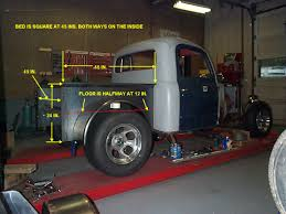 100 Rat Rod Truck Parts My Project I Cant Seem To Get Motivated To Finish S