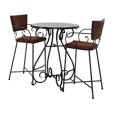 52% OFF - Pier 1 Pier 1 Imports Chesington Tuscan Brown Bar Table ... Normandy Round Ding Table And 4 Skandi Chairs Tuscan Spanish 3 Sizes Trestle Bedroom Comfy For Elegant Room Unique Heals Heals Bernards Fniture Group Casual Annecy Arhaus Small With Teal Chair And 52 Off Pier 1 Imports Chesington Brown Bar 60 Inch Outdoor Patio 6 Ebay Tables Tuscan Ding Room Fniture Set Marceladickcom Avondale Dinner Perfect Sets Upholstered Style Sovereign