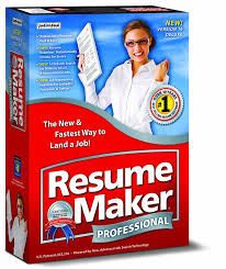 resumemaker professional deluxe 16 software