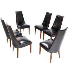Set Of Six Tall Back High Quality Leather Dining Chairs Original And Bright Modern Yellow Leather Ding Chairs 84 Off Ikea Bernhard Leather Ding Chairs 28x Red Faux Peterborough Cambridgeshire Tufted For Sale Pair Of Chesterfield 4 Timrobsoninfo Brown Monasterynolacom Italian Design Onurkayaco Healthyintellectco Diana Vintage White Chair Final Sale Wazo Fniture On Oak Tables For Sale Pink Mersoudahinfo Antique Green Restaurant Salenscf079 Buy Chairsrestaurant Saleantique