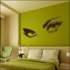 Bedroom Wall Painting Photo