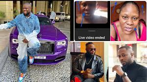 104 Lord B Itcoin Arrested Y Efcc X Davido Shocks Everyone Youtube