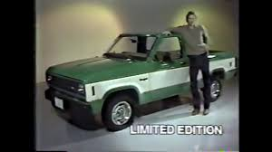 100 1982 Ford Truck Larry Bird Rodman Commercial YouTube