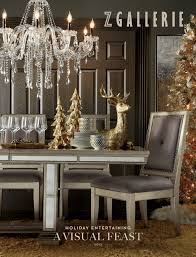Z Gallerie Omni Dresser by Z Gallerie Holiday Entertaining Page 10 11