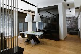 100 Hola Design Modern And Minimalist Muranow Apartment Designed By