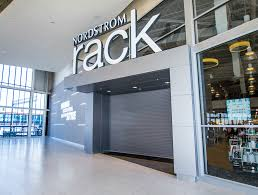 Nordstrom Rack celebrates its grand opening at 8 a m Thursday