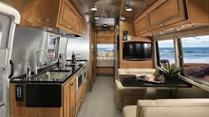100 Inside An Airstream Trailer Floor Plans Classic Travel S