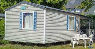 Mobile Home Rental Morbihan
