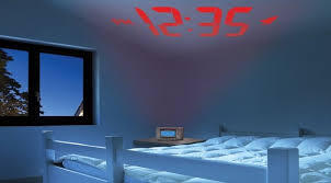 reveil heure au plafond imagine with orange maximus un r