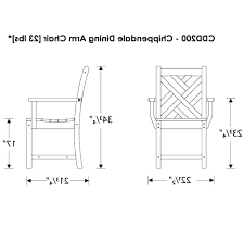 Standard Dinner Table Height Superb Kitchen Standards Dining Room Chair Dimensions Average