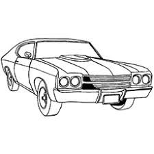 Cool Idea Car Coloring Pages Top 25 Free Printable Race Online