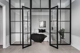 verriere chambre atelier rue verte le stockholm une chambre avec verrière