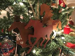Christmas Tree Skirt Sams Club by Running With Horses December 2016