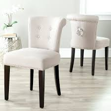 Tan Nailhead Trim Parsons Dining Chairs Set Of 2 Pier 1 Parsons ... Wingback Ding Chair White And Gray Roundhill Button Tufted Solid Wood Hostess Chairs With Amazoncom Lazymoon Beige Pattern New Pacific Direct Inc Aaron Upholstered Parson Nailhead Trim With Msp Design Show How To Recover A Richmond Vintage Tan Leather Zin Home Nail Head Accent Ramalanco Homespot Archie Pu Velvet Set Of 2