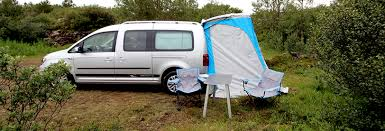 The Volkswagen Caddy Beach Minicamper Can Sleep 2 And Is An Ideal Vehicle For Two Persons Travelling Around Iceland