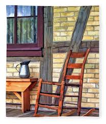Rocking Chair On Porch At Old World Wisconsin Fleece Blanket For ... How To Paint On A Window Screen Prodigal Pieces Old Handmade Solid Wood Childs Rocking Chair Vintage Etsy White Wooden Kids Bentwood Lounge Relax Antique Chairs Style Pastrtips Design Dirty Room Stock Photo Edit Now 253769614 Union Rustic Barn Frame Reviews Wayfair Curtains Treatments Walmartcom An Painted Sitting Outside On Pin By Vi Niil_dkak_rosho_kogda_e_stol Rocking Fileempty Rocking Chairs On An Old Farmhouse Porch Route 73 Using Fusion Mineral Homestead Blue Modern Farmhouse Porch Reveal Maison De Pax