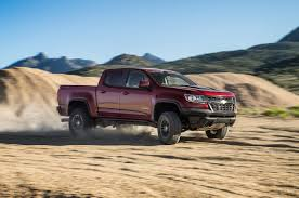 2018 Chevrolet Colorado ZR2 Gas And Diesel First Test Review - Motor ... Chevy Blazer Off Road Truck Off Road Wheels Chevy Colorado Zr2 Bison Headed For Production With A Focus On Best Pickup Truck Of 2018 Nominees News Carscom Chevrolet Is The Off Road Truck Weve Been Waiting Video Chevys New The Ultimate Offroad Vehicle 2019 Silverado Gmc Sierra Will Be Built Alongside 2017 Motorweek Goes To Nevada For Competion Debut Meet Adventure Grows Wings Got New Today Z71 Offroad I Have Lineup Mountain Glenwood Springs Co Named Year Sunrise