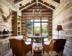 Home OfficeCozy Rustic Style Office Decor Ideas With Nice