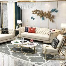 sofa chesterfield polster sitz 3 2 sitzer garnitur design couchen sofas