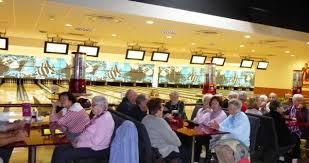 bowling porte de la chapelle iie initiation bowling pour les seniors