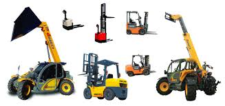 Different Types Of Forklift And Their Common Use - Lencrow Forklifts ...