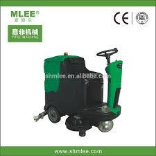 Riding Floor Scrubber Training by Scrubbing Machine Scrubbing Machine Suppliers And Manufacturers