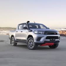 Toyota HiLux | Single, Extra & Double Cab Utes | Toyota Australia Mitsubishi L200 Offers 35tonne Towing Capacity Myautoworldcom Thursday Thrdown Fullsized 12 Ton Pickup Trucks Carfax The Ford F150 Canadas Favorite Truck Mainland 10 Tough Boasting The Top Towing Capacity 2016 Toyota Tacoma Vs Tundra Chevy Silverado Real World Nissan Titan Xd V8 Platinum Reserve First Test Review Motor Towing Car Picture Update 6 Most Hightech Trucks Coming In 2017 Business Insider A Travel Trailer With A Cyl 4 Runner Traveler Reviews And Rating Trend Road 2015 Crewmax 44 Medium Duty Work Info