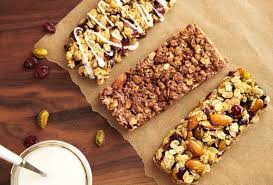 3 recettes cuisine 3 recettes de barres granola maison santé p g au quotidien p g