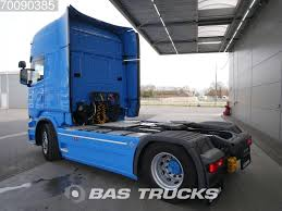 Продажа тягача SCANIA R560 4X2 Retarder V8 Euro 5 German-Truck ...