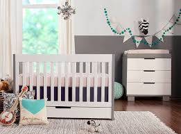 Ikea Aneboda Dresser Instructions by Amazon Com Babyletto Mercer 3 In 1 Convertible Crib With Toddler