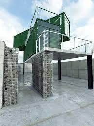 100 Container Box Houses CASA DE CONTENEDOR In 2019 Studio Office Shipping