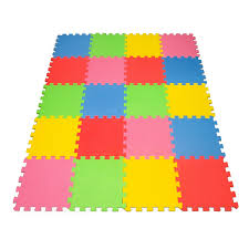 puzzle play mats toys