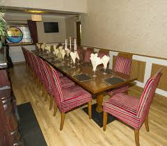 Andys Private Dining Room
