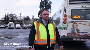 Working With BC Transit As A Maintenance Employee - YouTube