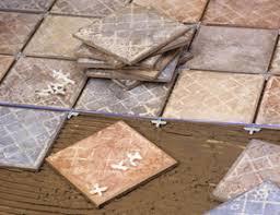 ceramic tile adhesives