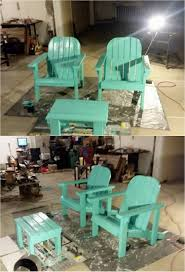 Pallet Adirondack Chair Plans by Best Diy Ideas For Reusing Old Wooden Pallets Pallet Wood Projects
